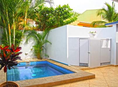 tamarindo vacation rentals