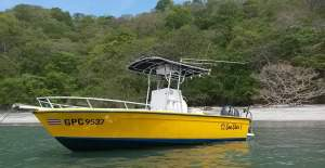 best prices for fishing costa rica playa hermosa