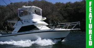 brasilito costa rica fishing charters with fair prices