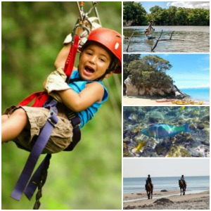 tamarindo costa rica vacation packages